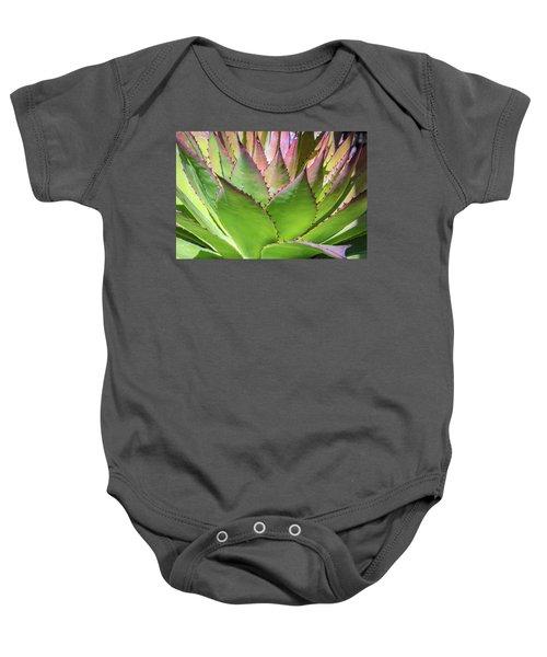 Cactus 4 Baby Onesie
