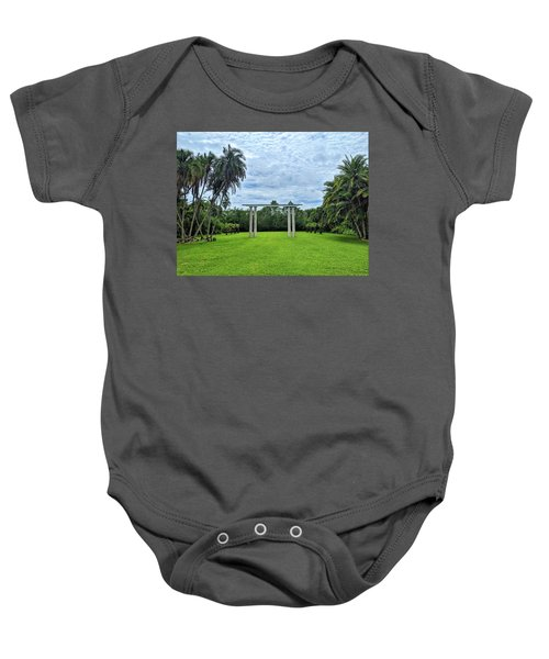 Can You See Your Future? Baby Onesie