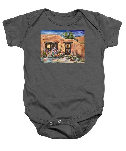 Canyon Road Casa Baby Onesie