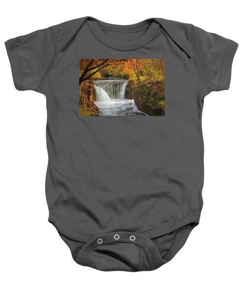 Cedarville Falls Baby Onesie