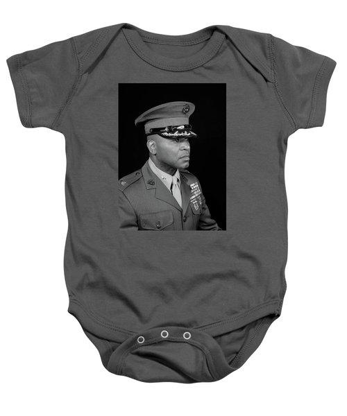Colonel Trimble Baby Onesie