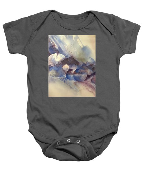 Connections Baby Onesie