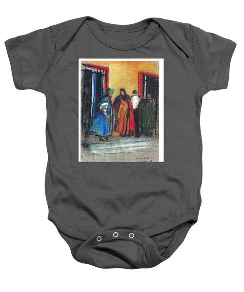 Corteo Medievale Baby Onesie