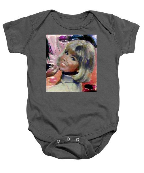 Doris Day Baby Onesie