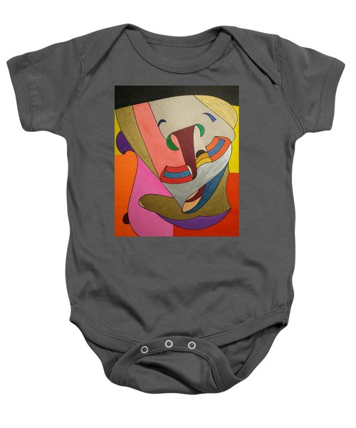 Dream 337 Baby Onesie