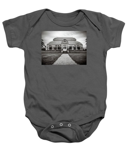 Duke Farms Conservatory Baby Onesie