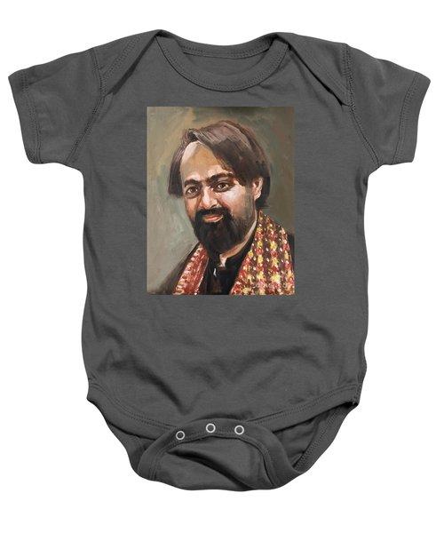 Farhan Shah Baby Onesie