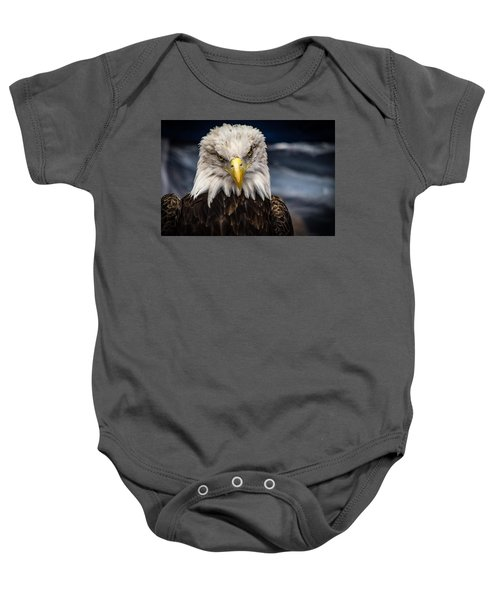 Fierce Baby Onesie