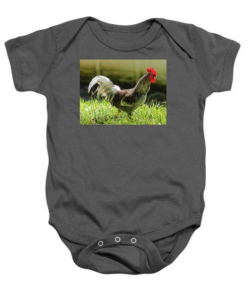 Gallo Baby Onesie