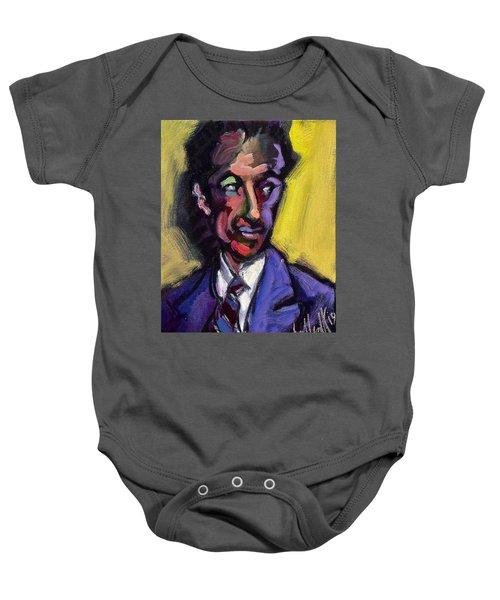 george Gershwin Baby Onesie
