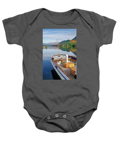 Glenridding Ullswater Baby Onesie