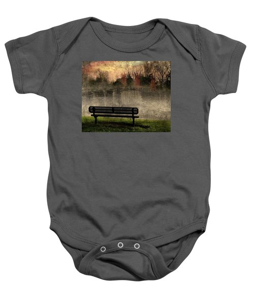 If Only Baby Onesie