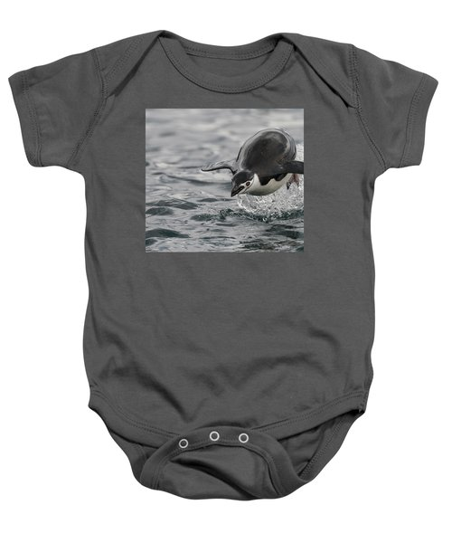 Incoming Baby Onesie