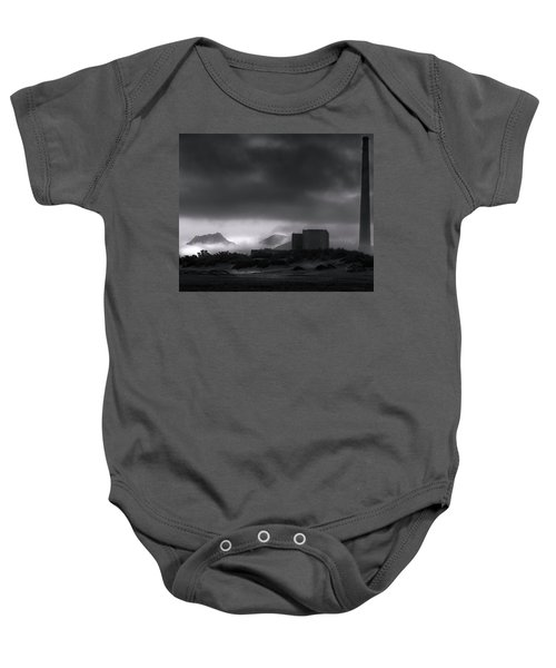 It's Out There Baby Onesie