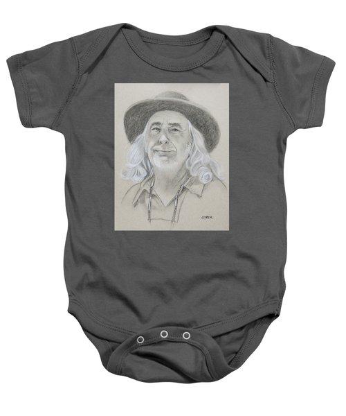 John West Baby Onesie