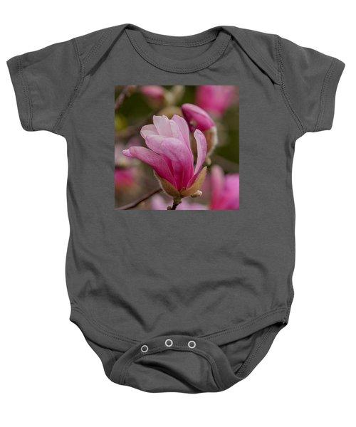 Magnolia Baby Onesie