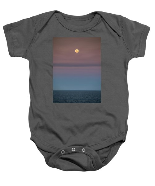 Moonrise Baby Onesie