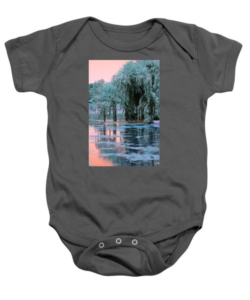 Mother Willow Infrared Baby Onesie