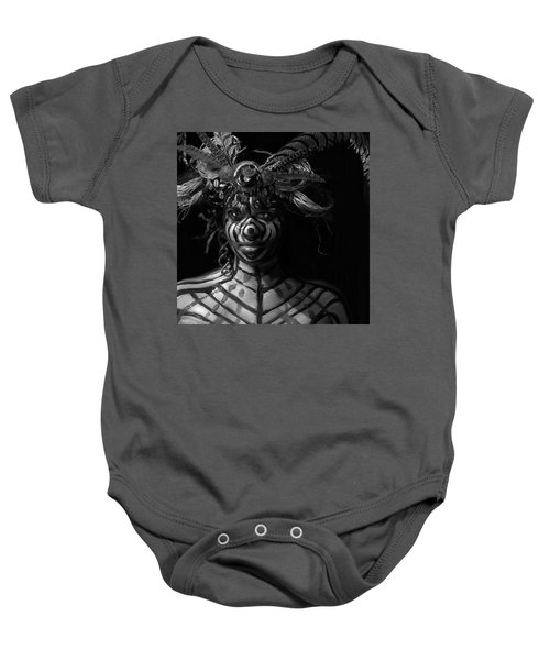 Mystery #45 And 72 Baby Onesie