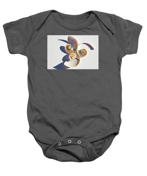 Nautilus 0425 Baby Onesie