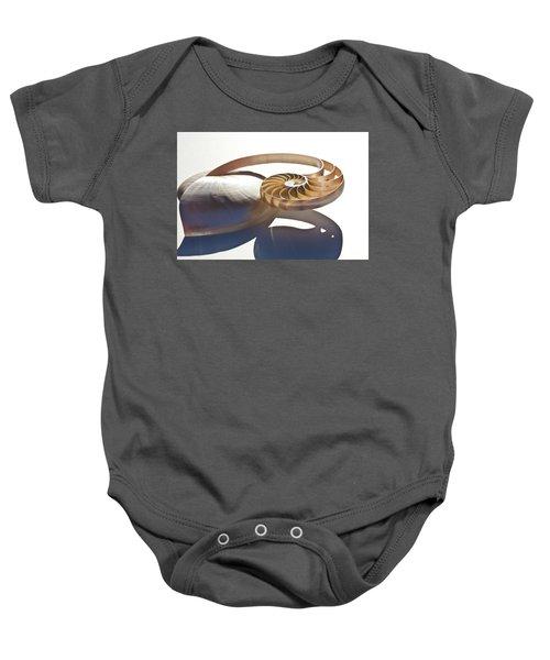 Nautilus 0469 Baby Onesie