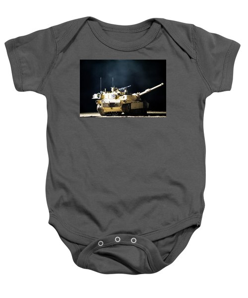 No Rest For The Wicked Baby Onesie