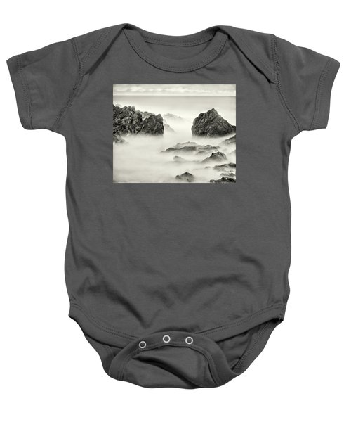 North Coast Baby Onesie
