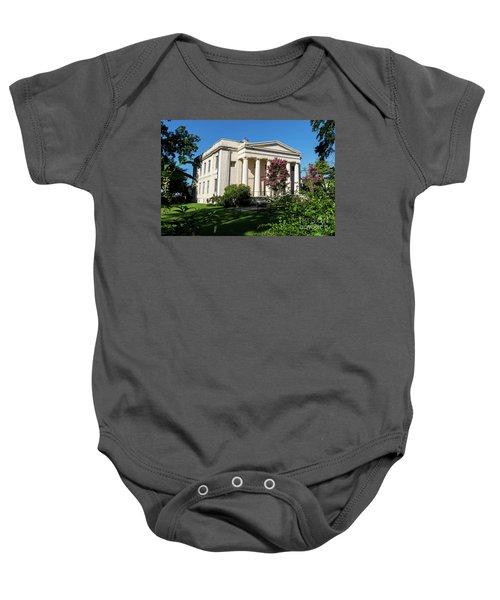 Old Medical College - Augusta Ga Baby Onesie