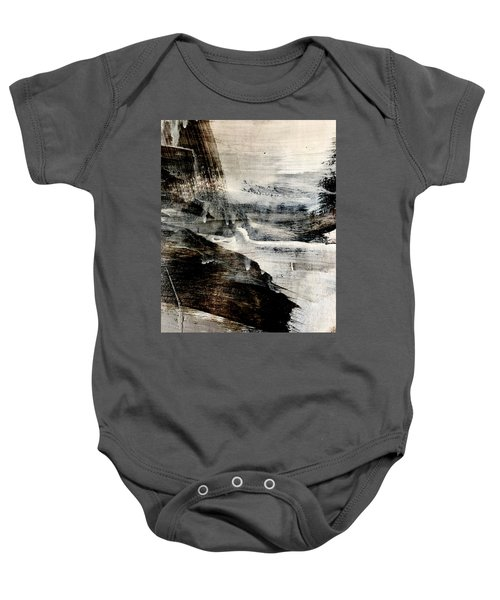 Ready For The Weekend Baby Onesie