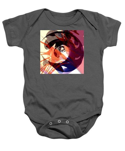 Rebirth Baby Onesie