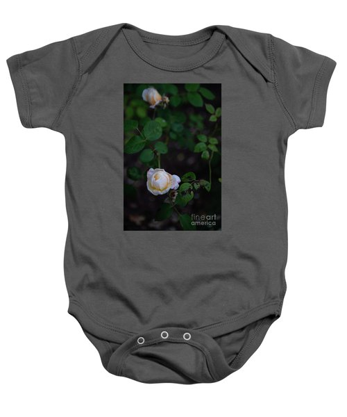 Rose Collection Baby Onesie