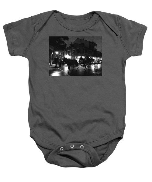 Royal Street Baby Onesie