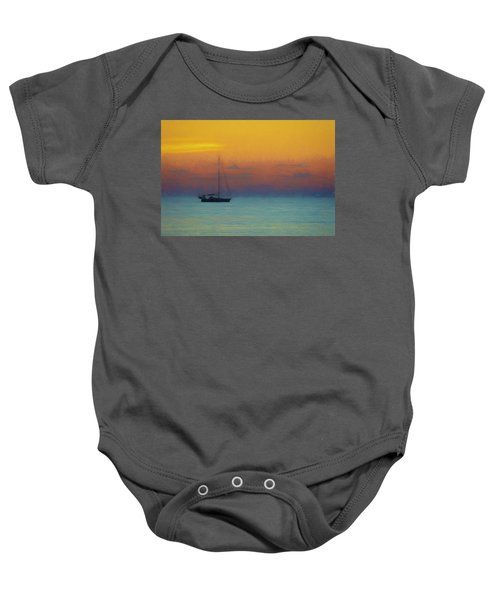 The Neuse River 2013 Baby Onesie