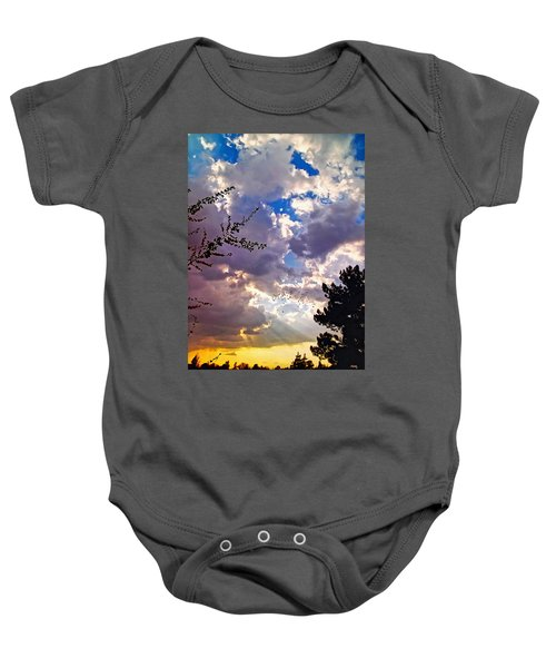 Searchlight Baby Onesie