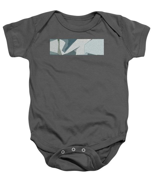 The Contract Baby Onesie