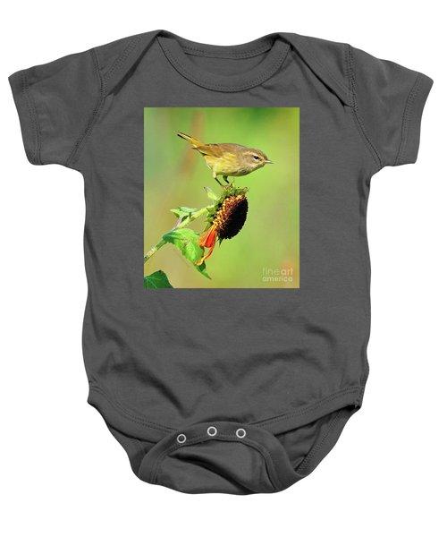 Warbler Baby Onesie