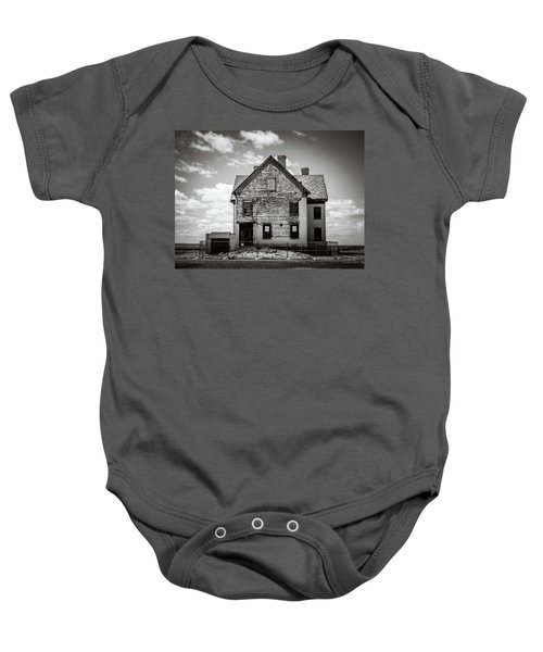 What Remains Baby Onesie