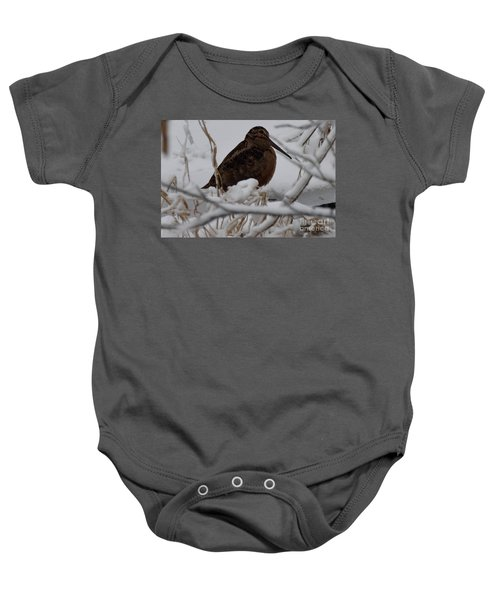 Wishing I Was Down On The Bayou Baby Onesie