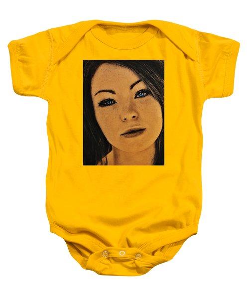 Emma Baby Onesie