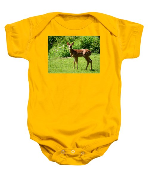 Another Reason To Love Spring Baby Onesie