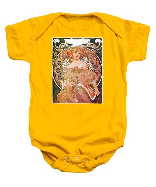 Daydream Baby Onesie