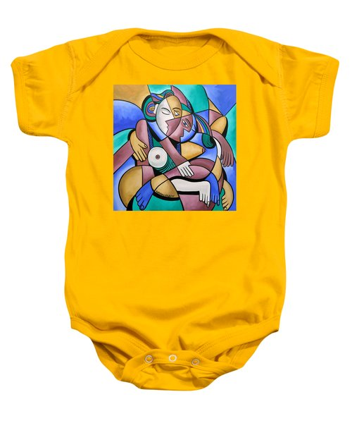 Endless Love Baby Onesie