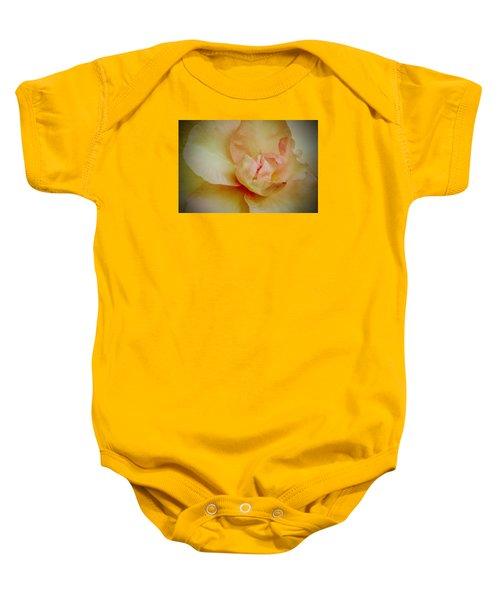 First Blush Baby Onesie