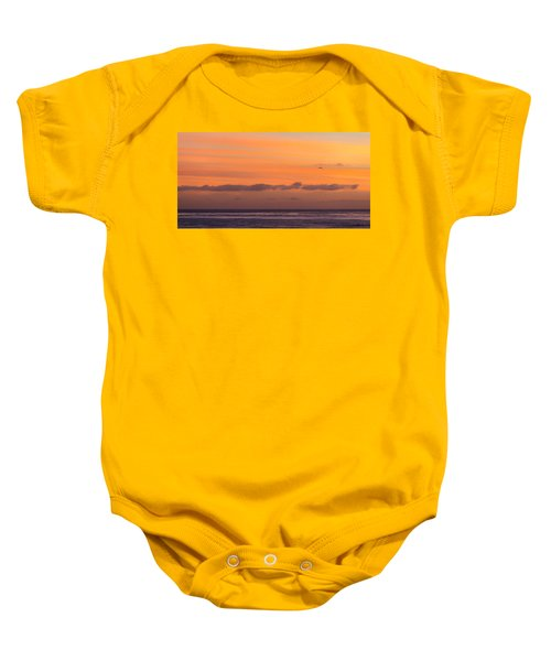 I'll Fly Away Baby Onesie