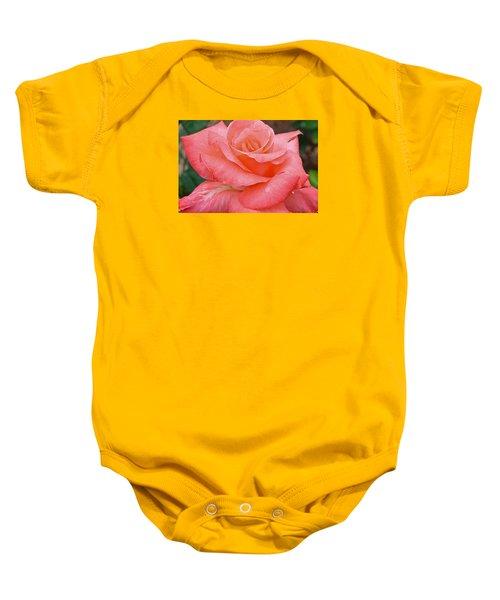 Jewel Baby Onesie