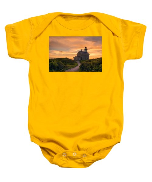 Keeper On The Hill Baby Onesie