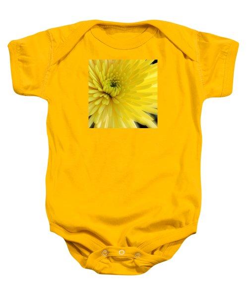 Lemon Mum Baby Onesie