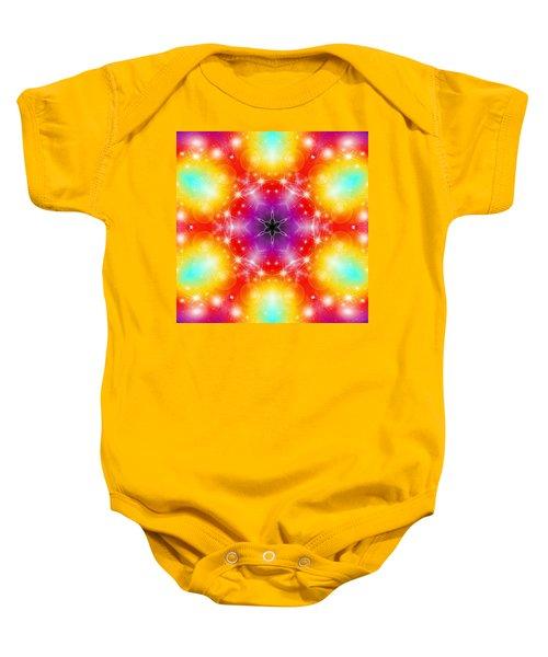 Mystic Karma Baby Onesie