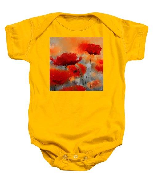 Natural Enigma Baby Onesie