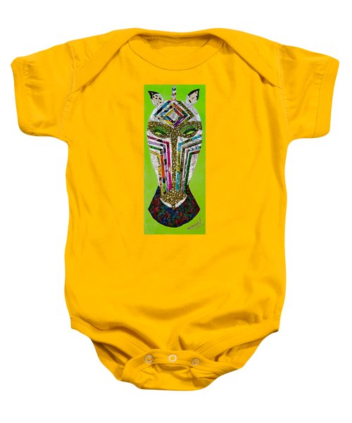 Punda Milia Baby Onesie